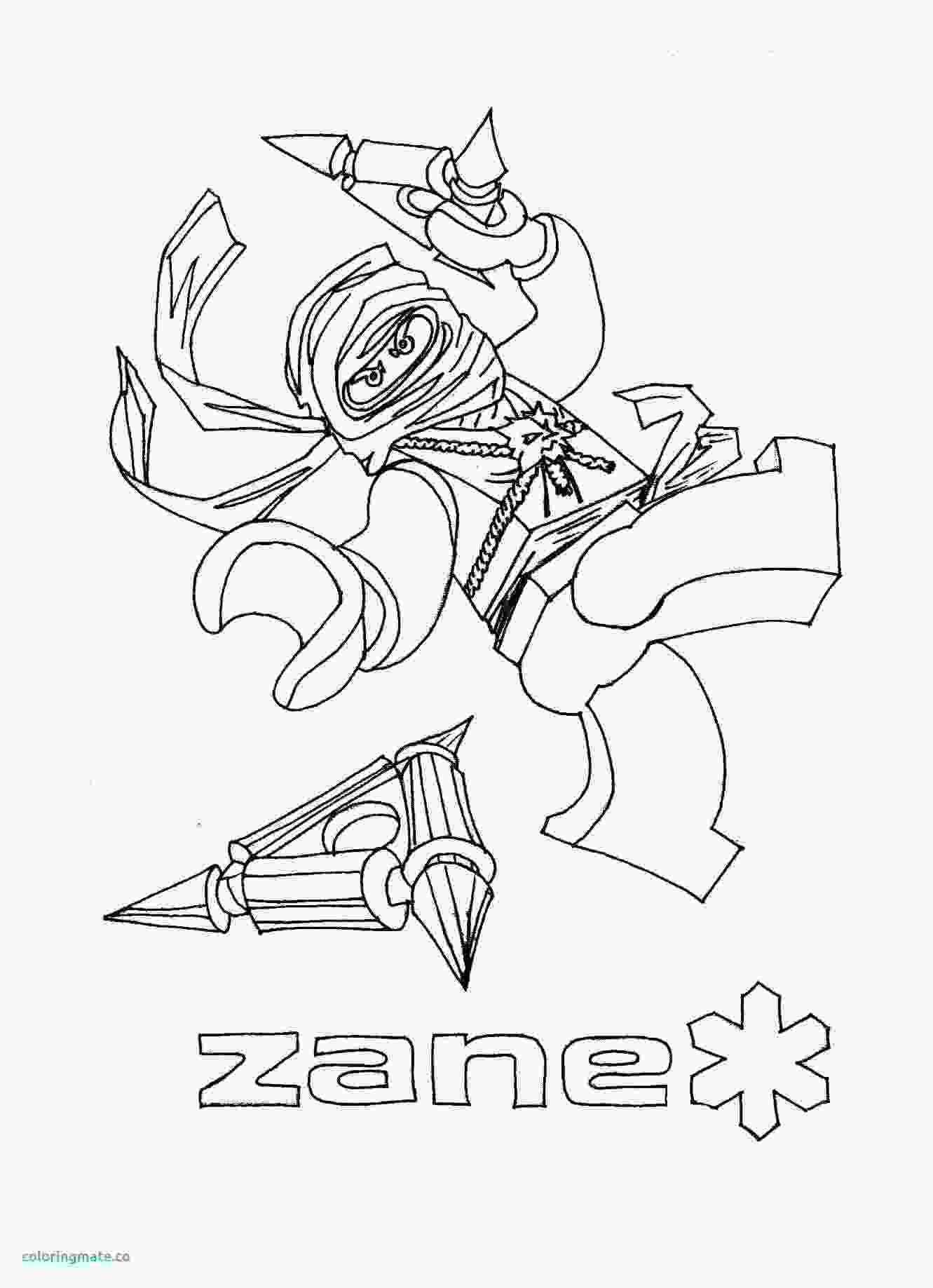 big city green coloring pages more about coloriage ninjago kai update ipmserie