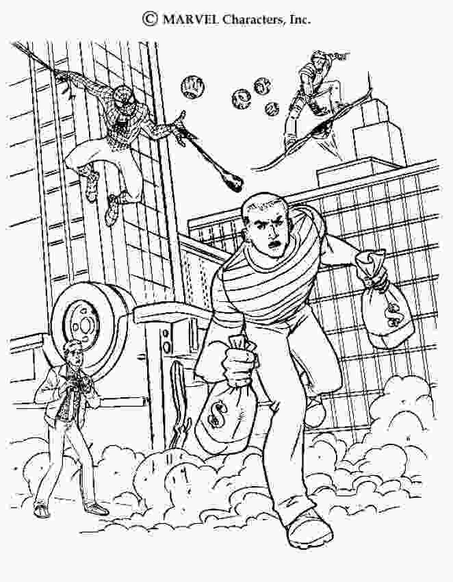 big city green coloring pages sandman stealing money coloring pages hellokidscom