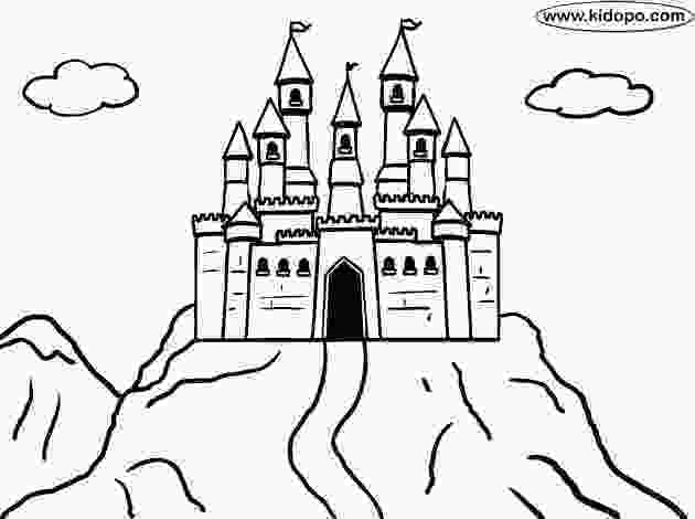 bouncy castle coloring pages 17 best images about coloring pages on pinterest