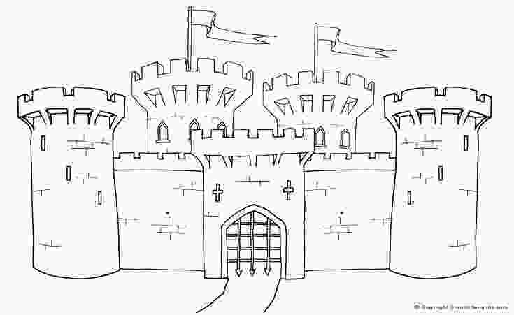 bouncy castle coloring pages bouncy castles free colouring pages