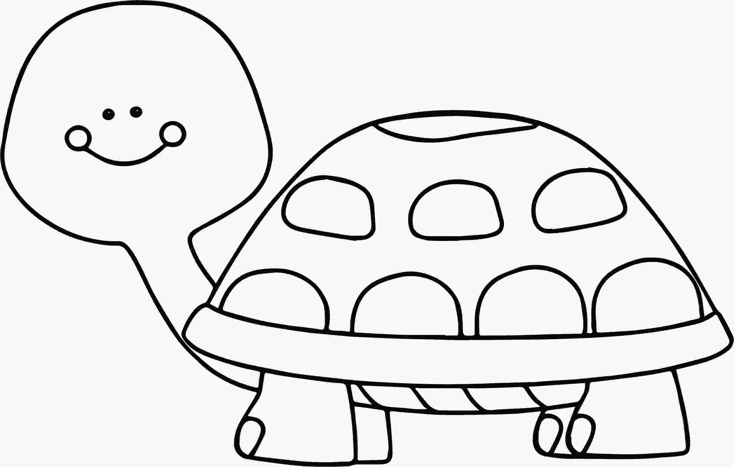 coloring page of turtle very funny tortoise turtle coloring page wecoloringpage