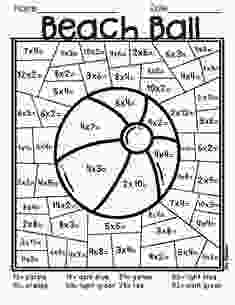 coloring pages 7th grade math coloring pages 7th grade 03 math free math