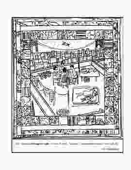 coloring pages 7th grade ringgold faith tar beach coloring page and lesson plan