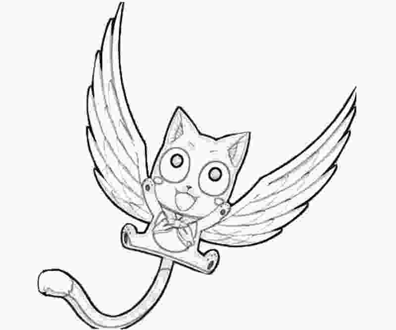 fairy tail colouring pages fairy tail coloring pages coloring home