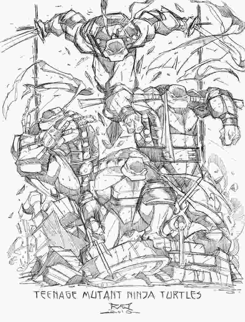 how to draw teenage mutant ninja turtles incredibly rad batman ninja turtle amp wolverine art