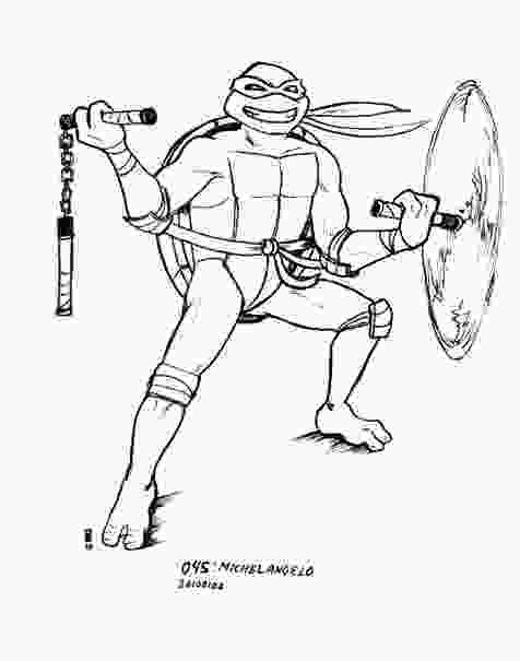how to draw teenage mutant ninja turtles karreys blog 187 365 teenage mutant ninja turtles