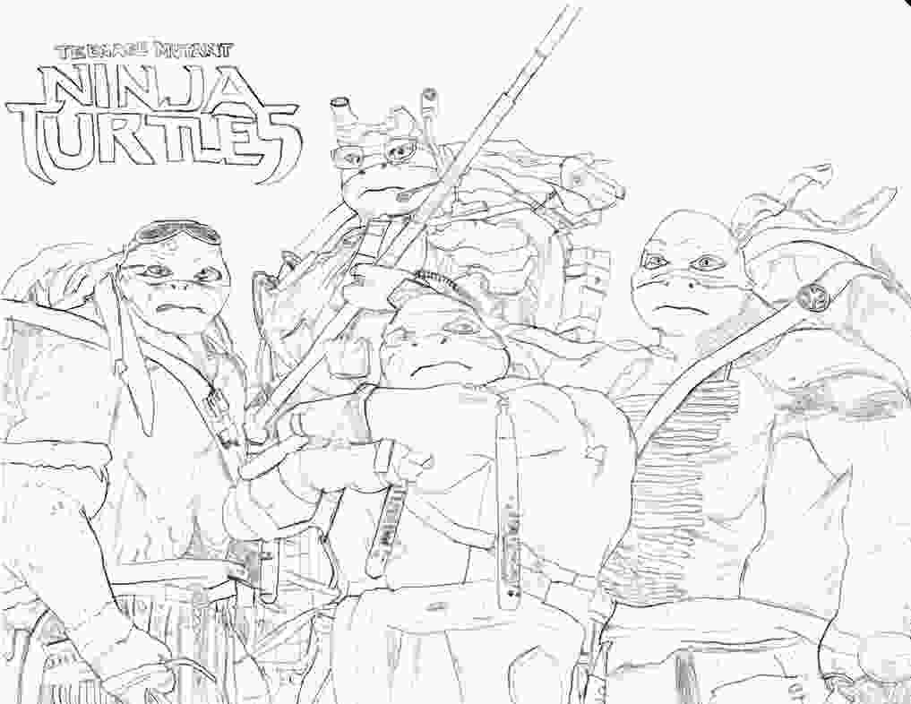 how to draw teenage mutant ninja turtles teenage mutant ninja turtles 2014 film by homer311 on