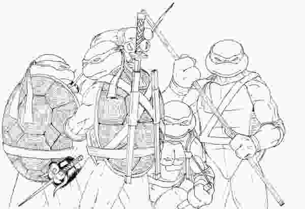 how to draw teenage mutant ninja turtles teenage mutant ninja turtles by gune2k4 on deviantart