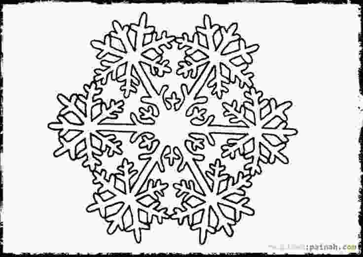snowflake coloring pages for adults 125 best images about abstract coloring pages on pinterest