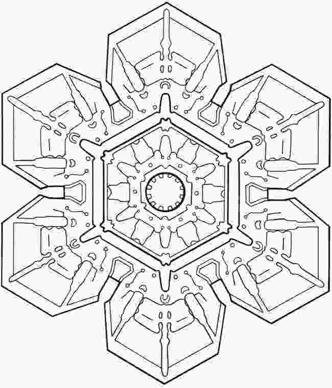 snowflake coloring pages for adults 434 best seasonal coloring pages images on pinterest