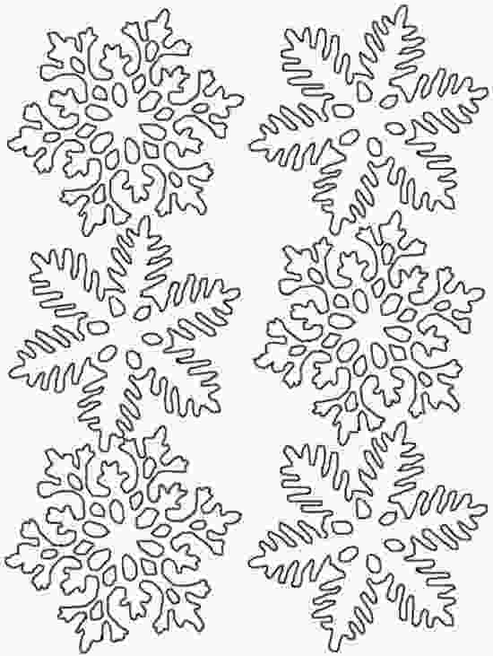 snowflake coloring pages for adults christmas coloring pages free coloring pages printable