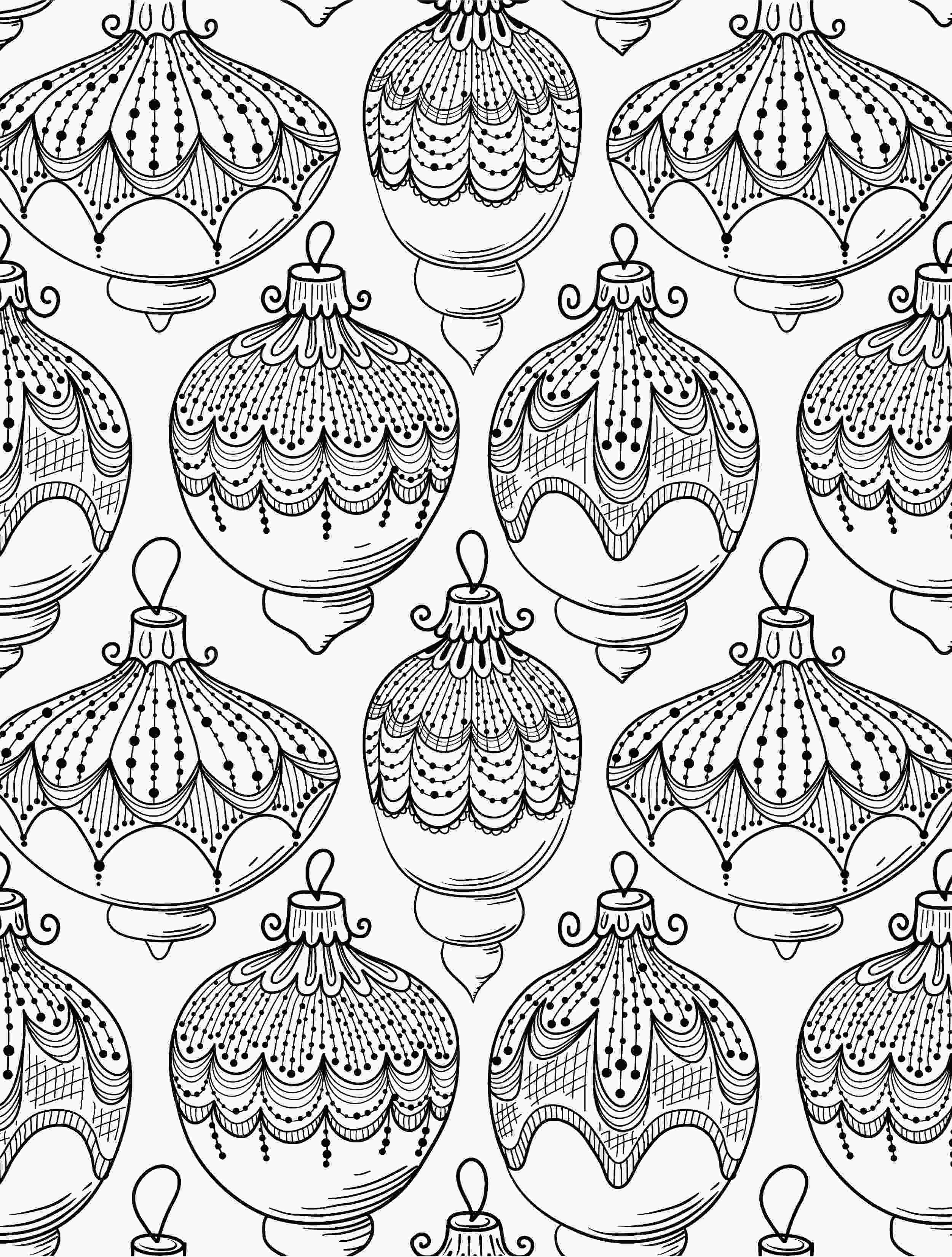 snowflake coloring pages for adults winter coloring pages for adults best coloring pages for 1