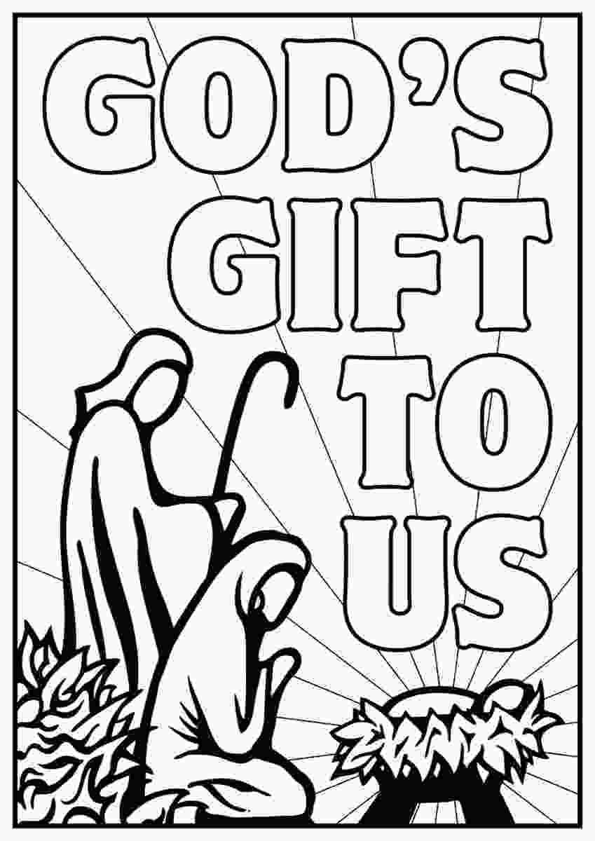 christian christmas coloring sheets free christian coloring pages for young and old children