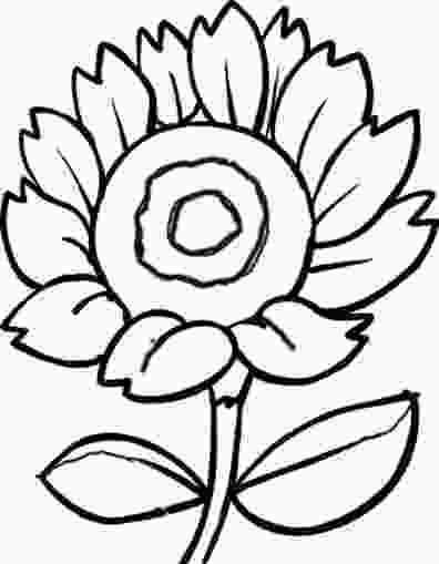 flower nature coloring pages flower coloring pictures from mother natures natural beauty 1