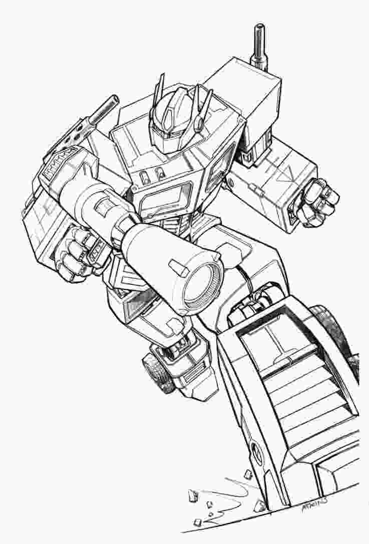 free transformer coloring pages free printable transformers coloring pages for kids 2