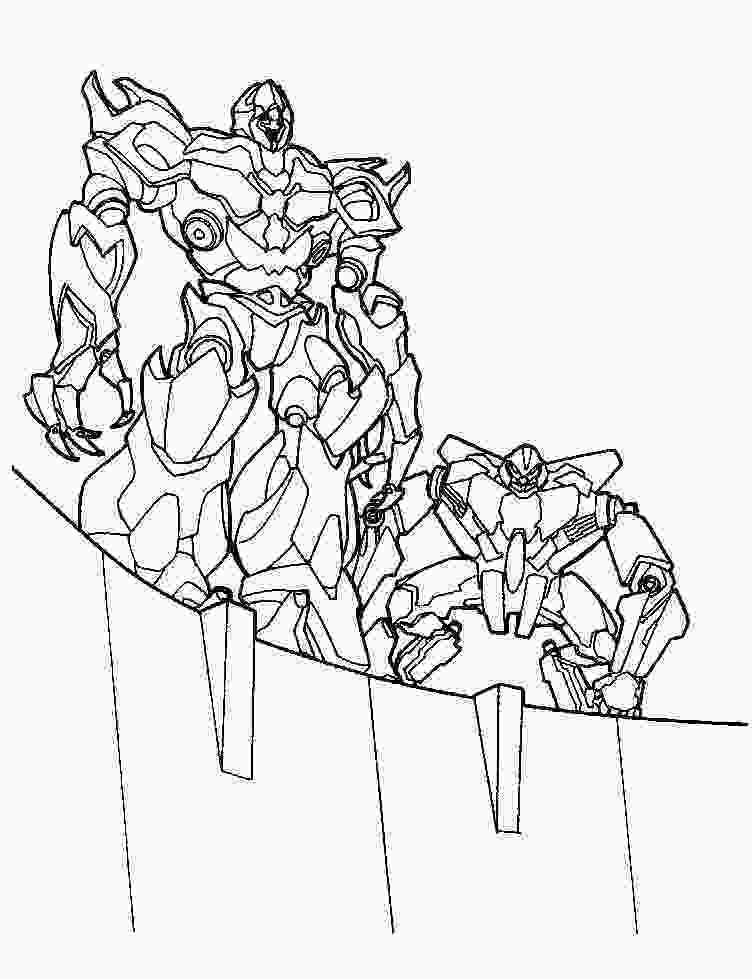 free transformer coloring pages free printable transformers coloring pages for kids 4