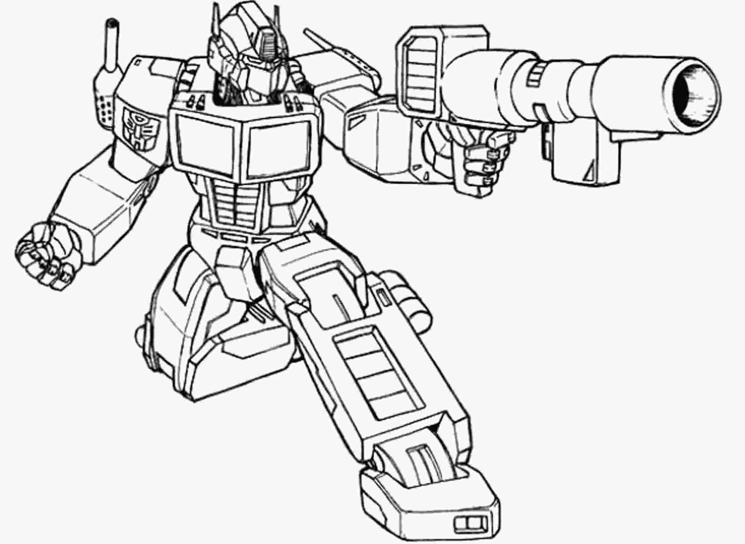 free transformer coloring pages print amp download inviting kids to do the transformers 1
