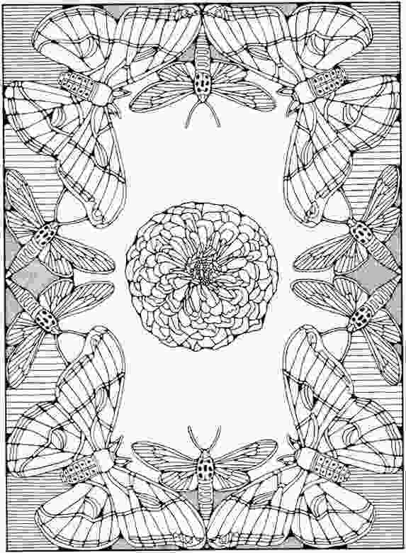 hard advanced mermaid coloring pages advanced coloring pages coloring pages to print