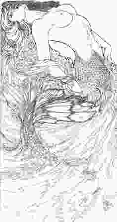 hard advanced mermaid coloring pages beautiful mermaid adult coloring and coloring books on