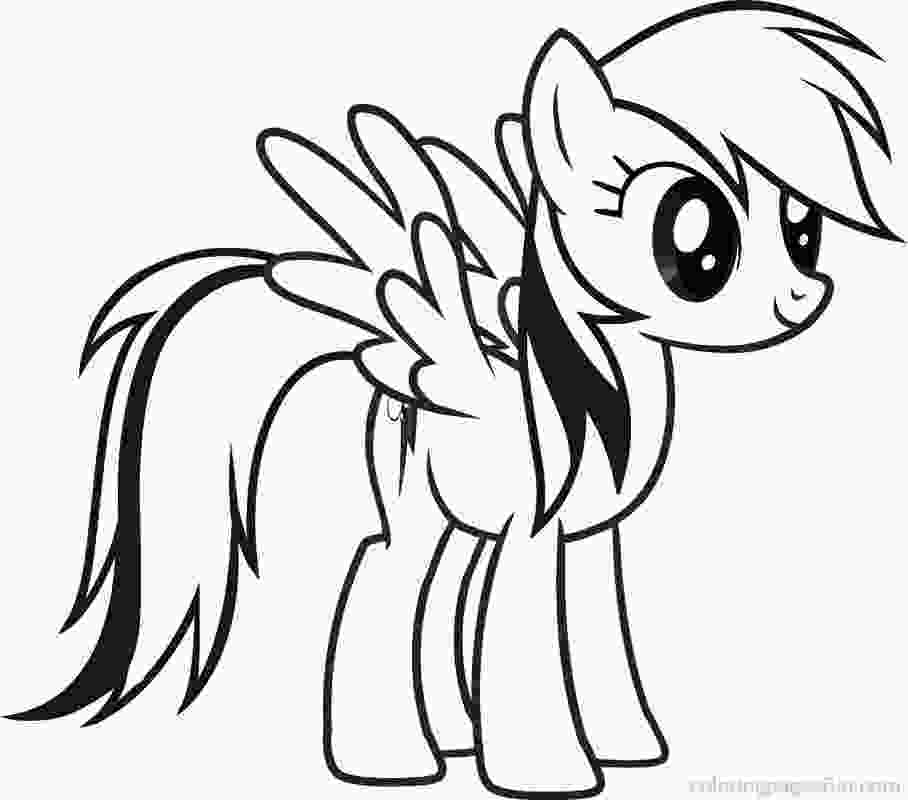 my little pony friendship is magic pictures my little pony friendship is magic coloring pages rainbow