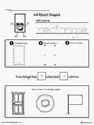rectangle coloring worksheet all about rectangle shapes myteachingstationcom