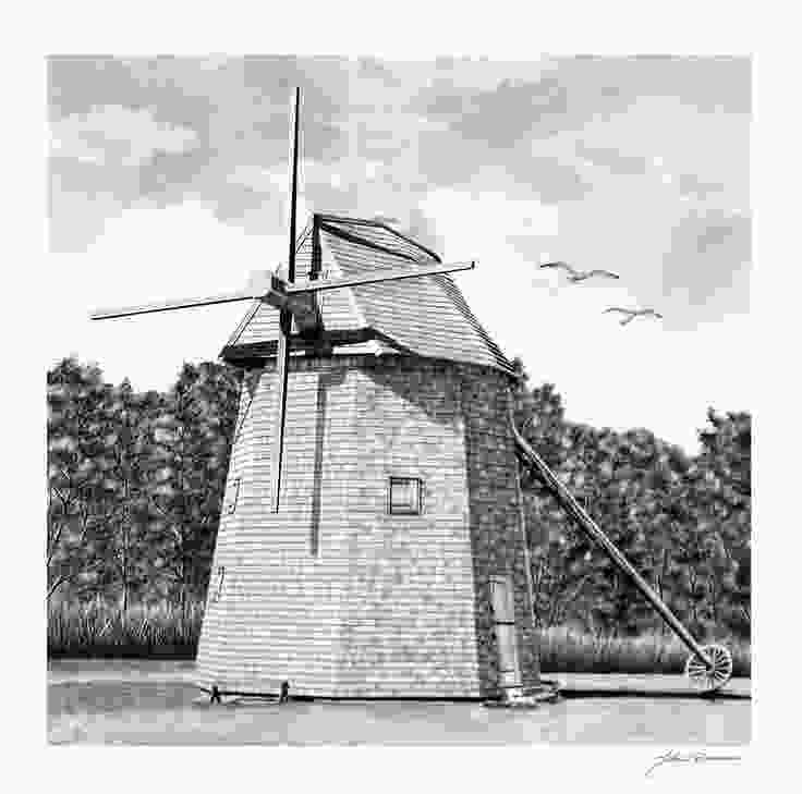 how to draw a farm windmill 111 best windmills of cape cod images on pinterest wind