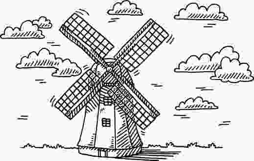 how to draw a farm windmill 29 best farm animals images on pinterest farm animals