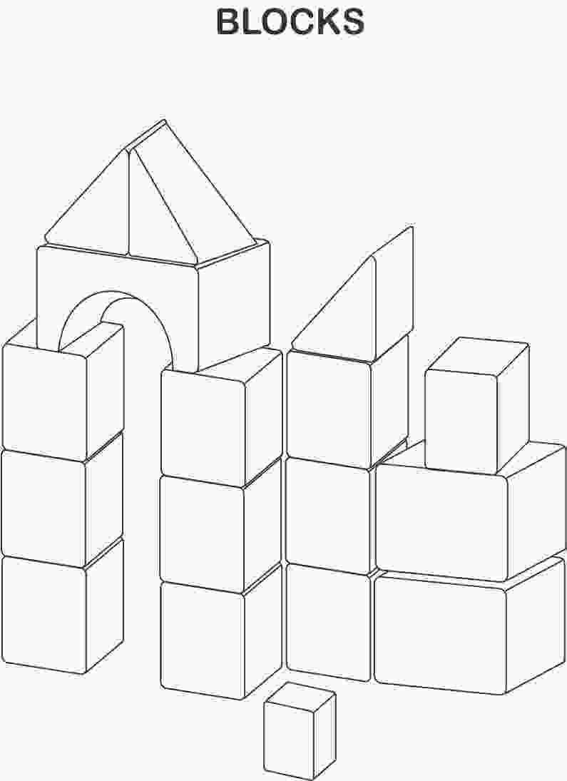 lego block coloring pages lego block coloring pages coloring home 1