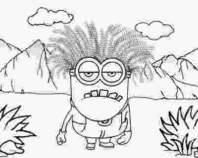 minions for coloring free coloring pages printable pictures to color kids and
