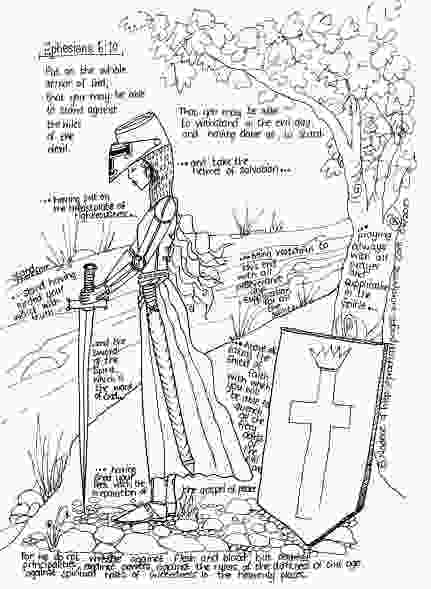 armor of god coloring page a is for the armor of god summer bible activity