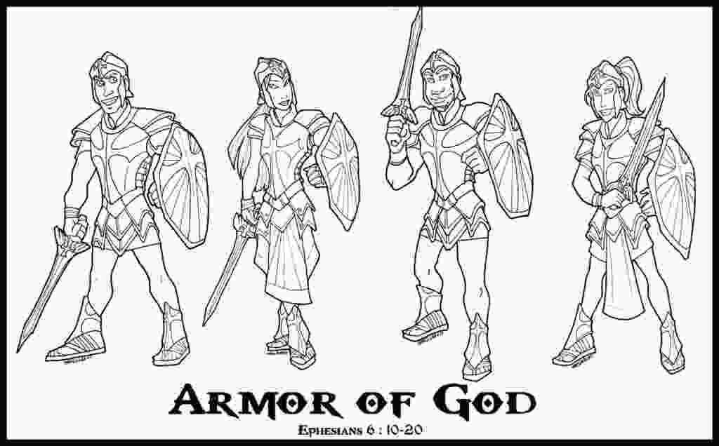 armor of god coloring page full armor of god coloring sheet sketch coloring page 1
