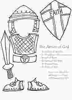 armor of god coloring page young women inspiration i can be pure and righteouslesson 38