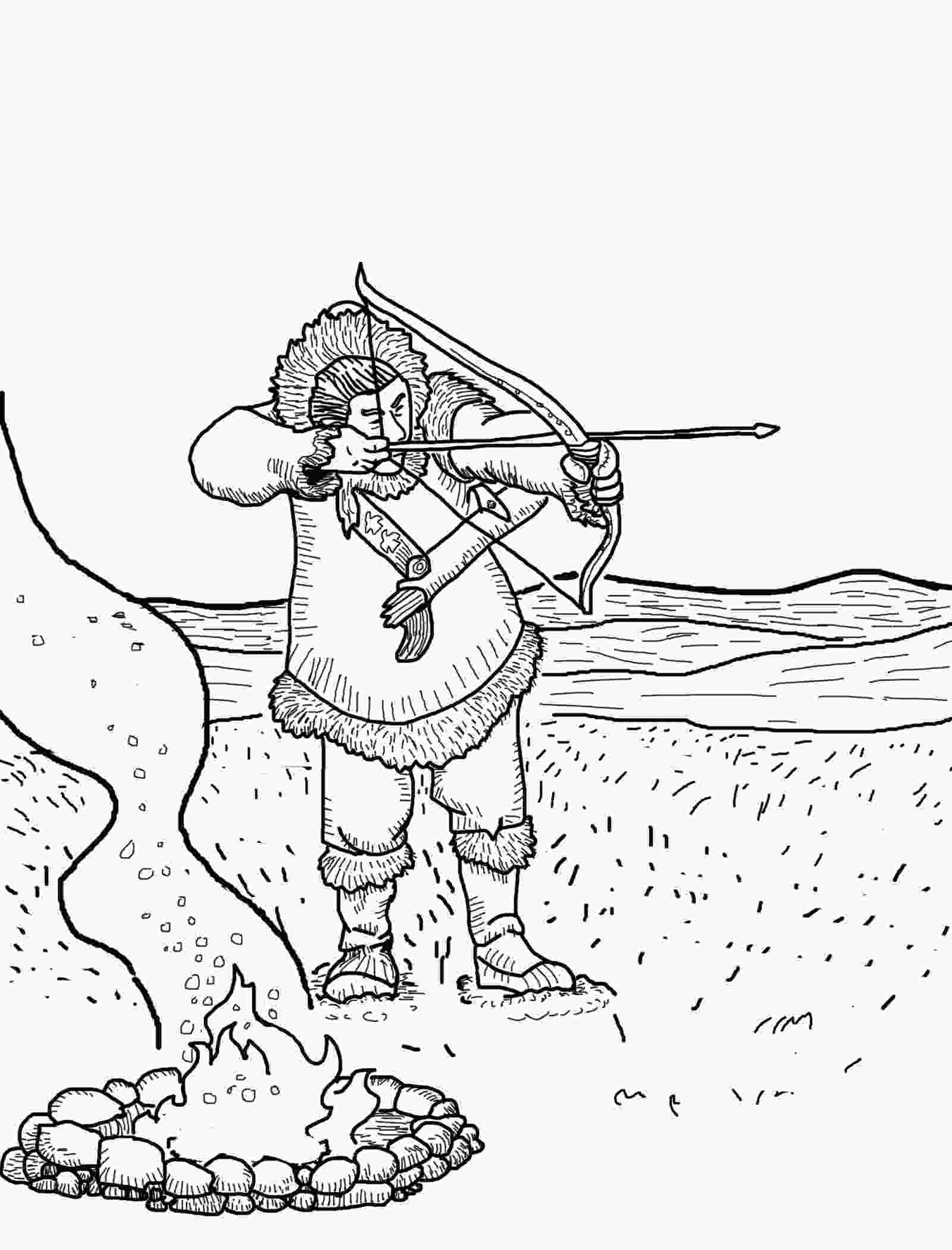 duck hunting coloring pages free printable hunting coloring pages for kids