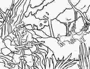 duck hunting coloring pages printable hunting coloring pages for kids cool2bkids 1
