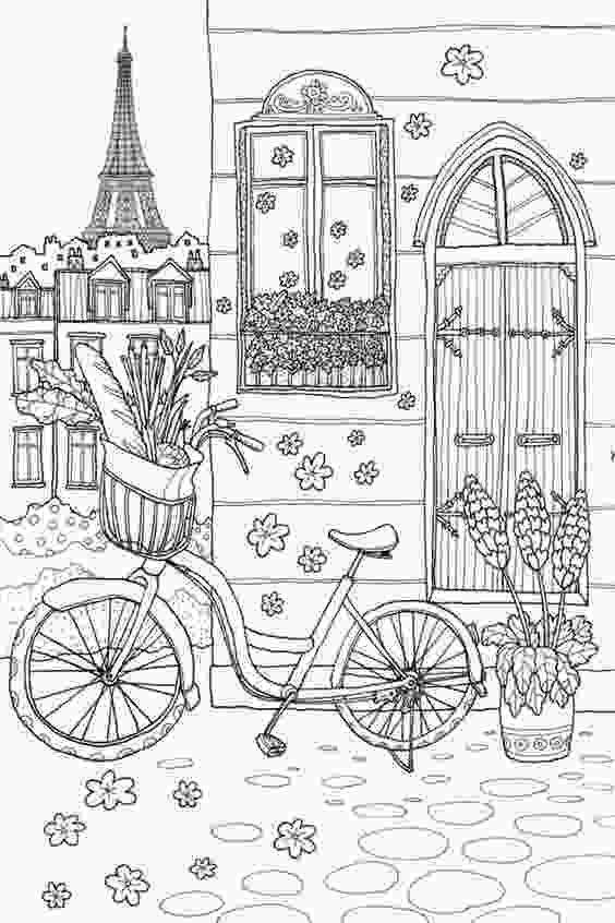 paris coloring pictures pin by maria mccabe on coloring p225ginas para colorear