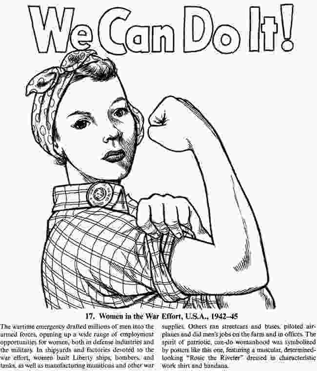 world war 2 coloring pages printable story of world war ii women in the war effort dibujos