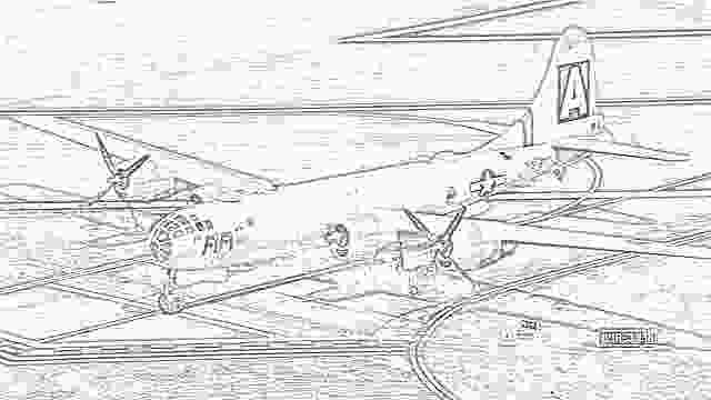 world war 2 coloring pages printable world war ii in pictures coloring pages world war ii bombers 1