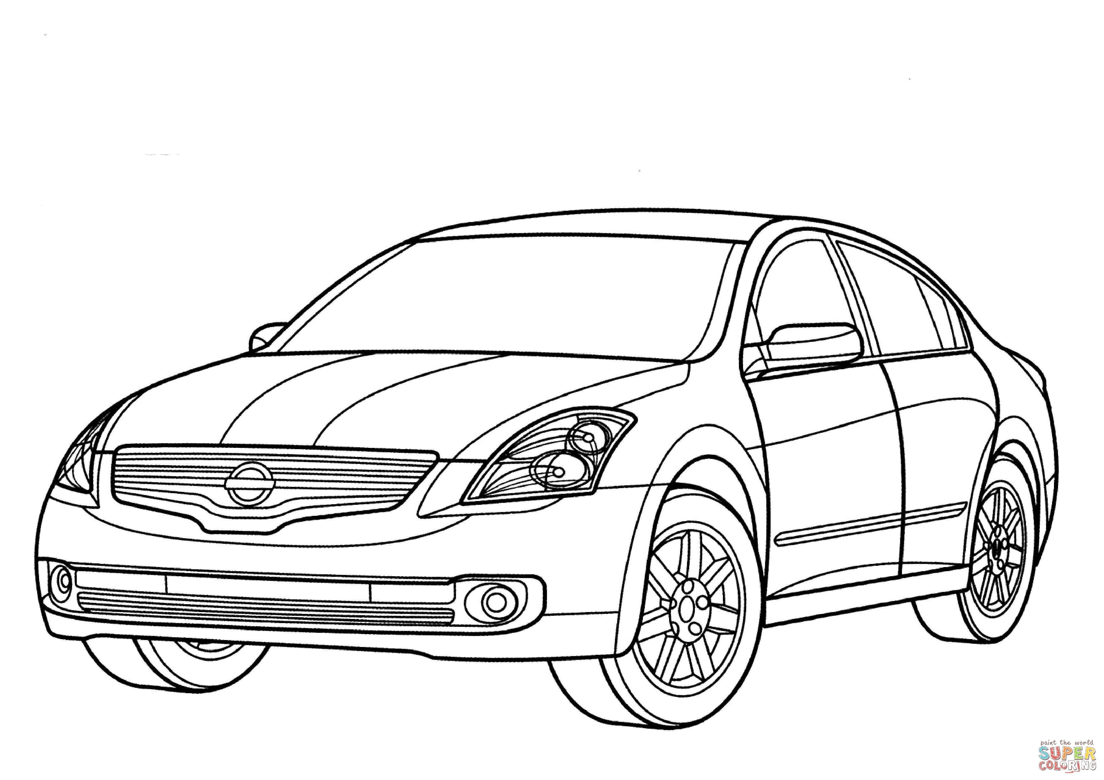 car sketch for coloring car sketch clipart to colour 17cm long this clipart car for coloring sketch