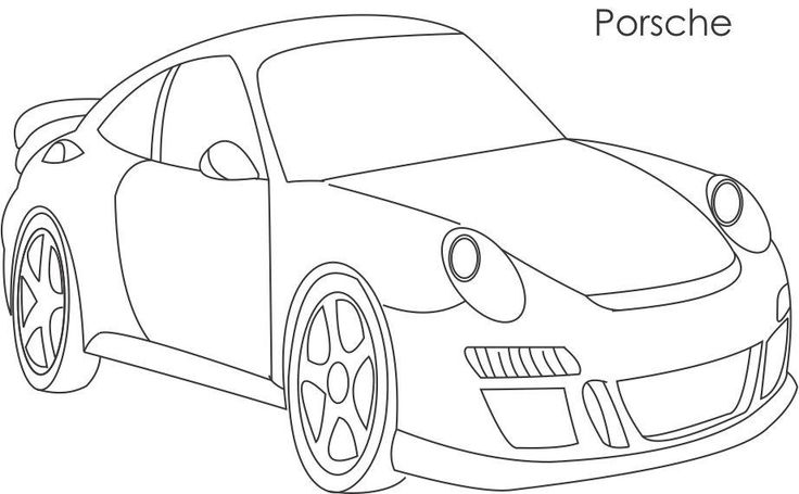 car sketch for coloring how to draw a hot rod step by step cars draw cars coloring car for sketch