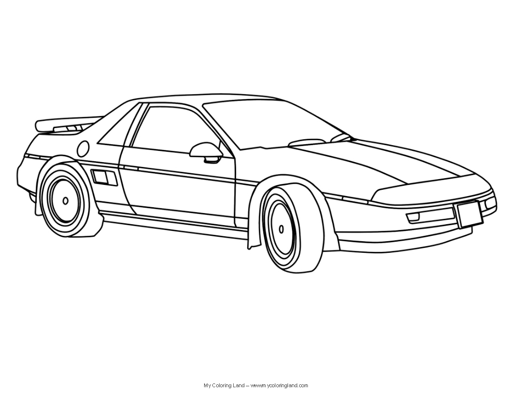car sketch for coloring how to draw a lamborghini murcielago lamborghini car sketch for coloring