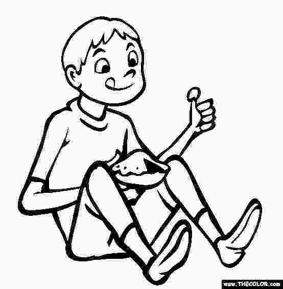 coloring baby jack jack 17 best images about baby rhymes on pinterest coloring