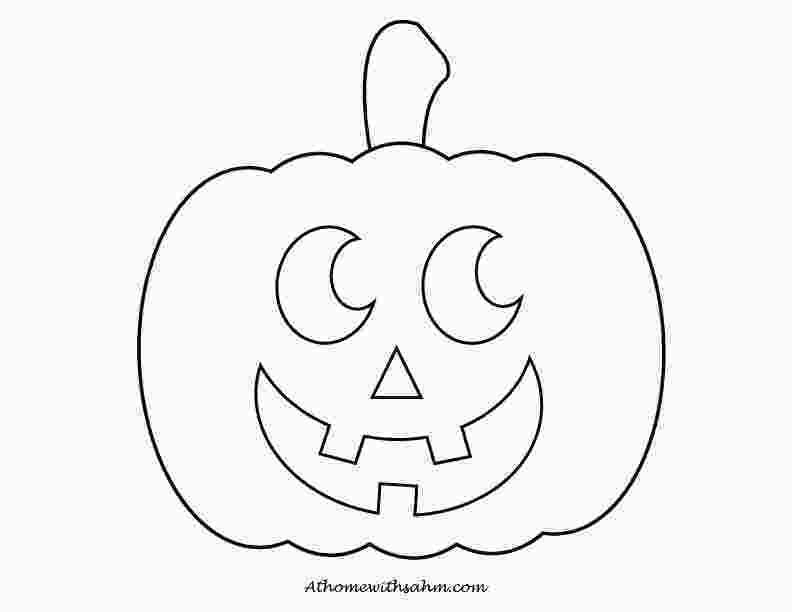 coloring baby jack jack cute jackolantern coloring page coloring and