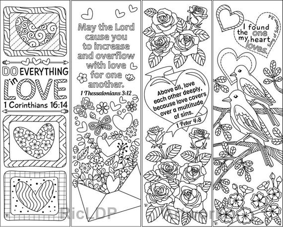 coloring bible verse bookmark 8 printable bible verse coloring bookmarks for kids scripture verse coloring bookmark bible