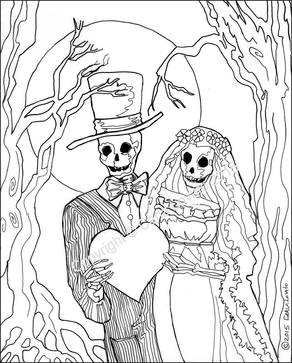 day of the dead coloring page free printable day of the dead coloring pages best dead day of coloring page the