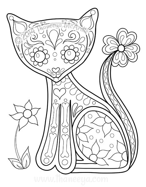 day of the dead coloring sheets day of the dead coloring page skull coloring pages of sheets day coloring dead the