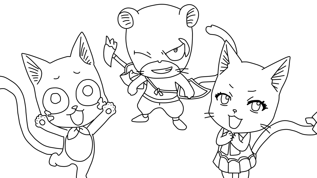 fairy tail coloring sheets 54 best fairy tail coloring pages images on pinterest coloring sheets fairy tail