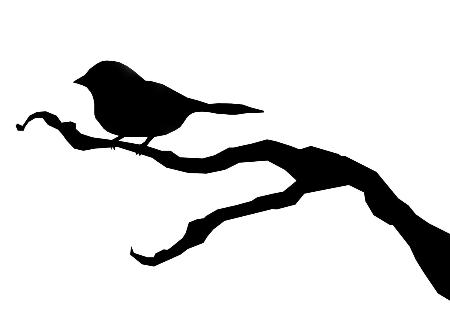 parrot silhouette bird image silhouette parrot silhouette