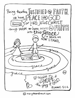 romans 5 8 coloring sheet pin on preschool coloring romans 5 sheet 8