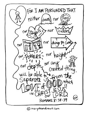 romans 5 8 coloring sheet serving search results word for life says coloring sheet 8 romans 5