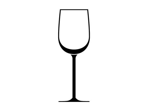 wine glass silhouette svg wine glass wine silhouette wine svg wine glass svg png glass silhouette wine
